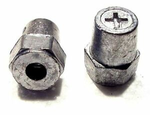 Quick Cable Threaded 5 16 Battery Stud To Top Post Adapter Conversion 5 16 5513