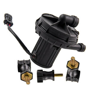 Secondary Smog Air Pump For Buick Cadillac Chevy Gmc Oldsmobile 4 2 4 6 12574379