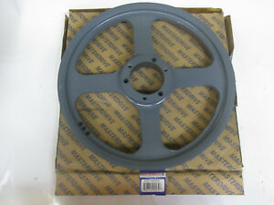 Masterdrive 3 Groove Sheave Pulley 3 3v1400sk