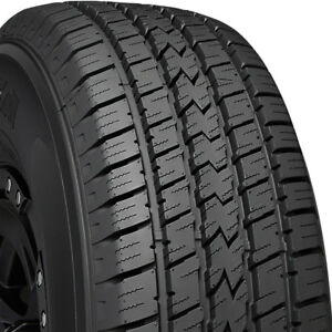 2 New 265 75 16 Corsa Highway Terrain 75r R16 Tires 11348