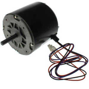 Lennox 12y65 Interlink 100483 34 Condenser Fan Motor 1 4 Hp 208 230 825 Rpm