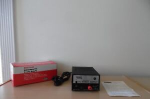 Vintage Eico 1040 Solid State Dc Power Supply rare hard To Find nos