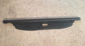 Jeep Grand Cherokee Cargo Cover Oem 2011 2012 2013 2014 2015 2016