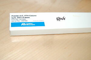 New Thermo Abi Hplc Procise Clc Pth Column 250x0 8 Mm 401882 Protein Sequencing