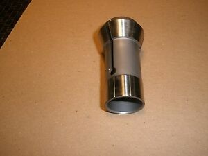 Southwick Meister Tf30 Swiss Lathe Collet 7 16 Id New Old Stock