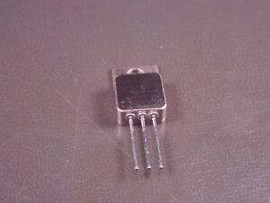 5962 8874601ua Microsemi Negative Fixed Voltage Regulator 5v 500ma 3 Pin To 257