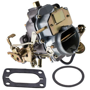 Carburetor For Dodge Plymouth 273 318 Engine 2 Barrel 66 73 1966 1973 Carby 1968