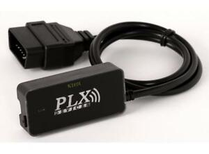 Plx Devices Kiwi 2 Bluetooth Obd Car To Smartphone Wireless Link And Scan