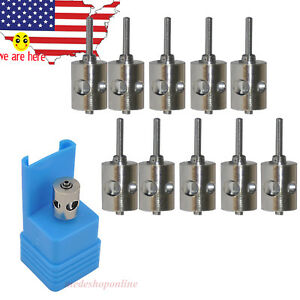 Usa 10x Dentist Air Turbine Cartridge Bearing Standard Torque Push Fit Nsk Kavo
