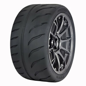 Toyo Proxes R888r P235 45zr17 94w quantity Of 4