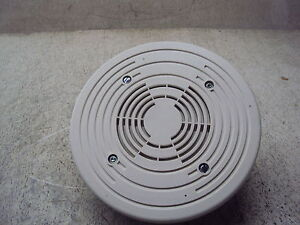 Simplex Time Recorder Fire Protective Signaling Speaker 4902 9721 New