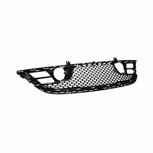 2015 2017 Chrysler 200 Front Bumper Lower Bottom Grille Oem New Mopar