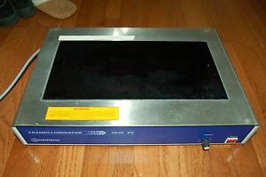 Stratagene Uv Lamp Transilluminator Preparative Illumunator 2040 Ev Variable