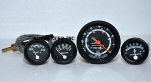 New Ford Tractor 600 700 800 900 Instrument Gauge Cluster Kit