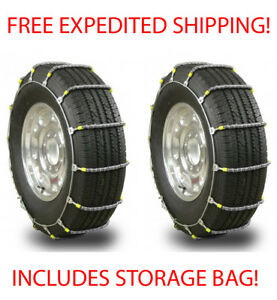 Truck Ladder Snow Cable Chains 245 70r15 255 70r15 255 75r15lt 235 70r16lt