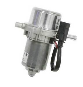 Brake Vacuum Pump O e m Hella 8e0927317h For Audi Q7 Vw Passat