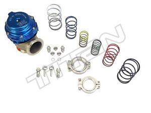 Tial Mvs Wg Blue Tial 38mm Wg In Blue all Springs Included