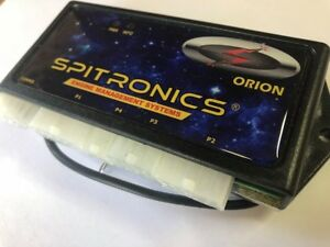 Spitronics Std Stand Alone Engine Management System