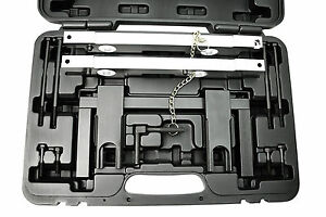 2886 Bmw Timing Tool Kit For 2006 And Up 1 2 3 X5 Series With 3 0l Engine
