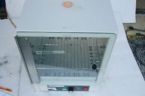 Fisher Isotemp 500 Series Oven Lab Laboratory Heating Regulator 14x13x14
