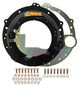 Quicktime Chevy Ls T 56 Transmission Bellhousing Rm 8020
