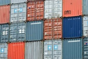 Special Price 40 Standard For Shipping Storage Container In Houston texas