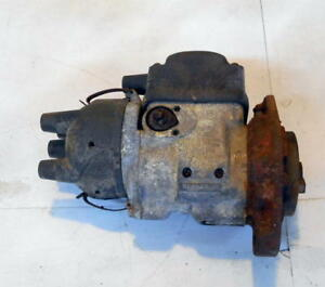 International Harvester Farmall A B H M Tractor Magneto 3 As Found