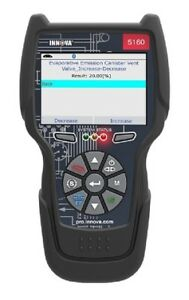 Equus 5160 Carscan Pro Diagnostic Automotive Scanner