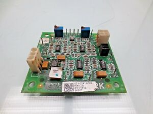 York 031 02418 001 Circuit Board 371 03789 102 Chiller Parts