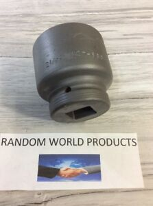 Williams 2 1 8 Usa Impact Socket 1 Drive 6 Point 7 668 ships Free