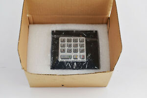 Brand New Verifone Secure Pump Pay Mx700 Encrypted Pin Pad M090 700 00 us