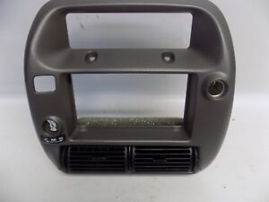 New Oem 2001 Up Ford Interior Panel Vent Assembly 1l5z35044d70aac Dash Trim