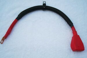 71 86 Ford F150 F 250 Positive Battery Cable Heavy Duty 2 Gauge Made In The Usa
