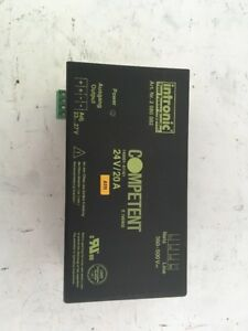 Charmilles Fanuc Power Supply Competent Jsw