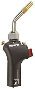 Magna Industries Inc Mt 575 C Instant On off Torch Mapp Pro Propane