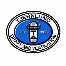 Tjernlund Ss 2 Ss 2 Power Venter Kit For Oil 70 000 168