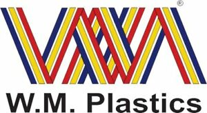 Wm Plastics Titan Poly White Plastisol Screen Printing Ink Quart