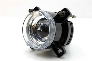 New Headlight 90mm Phillips H11 Bulb 12v 55w Projector Low Beam Coach Bus