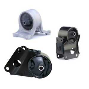 New Engine Mount Package Fits 2002 2003 2004 2005 2006 Nissan Altima Sedan 2 5l