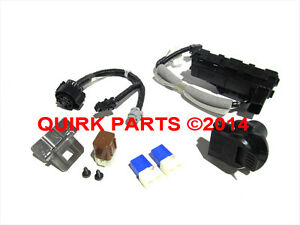 2013 2014 Nissan Pathfinder 7 Pin Trailer Tow Hitch Receiver Harness Kit Oem New