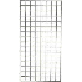 Global Industrial 505257 Wire Mesh Deck 96 wx36 d Wire Mesh Deck 96 wx36 d