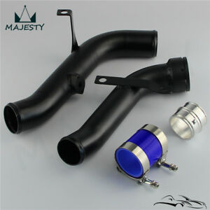 Turbo Discharge Pipe Conversion Scirocco Fits Audi Vw Golf Mk5 mk6 Gti A3 2 0tsi