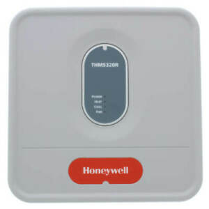 Honeywell Thm5320r1000 Rf Equipment Interface Module For Wireless Thermostat