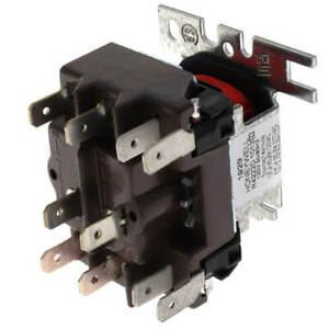 Honeywell R4222d1013 General Purpose Relay With Dpdt Switching