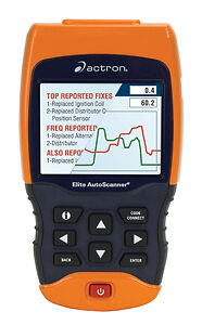 Actron Cp9690 Auto Scan Plus With Abs Srs Code Connect And Obdi