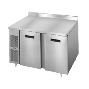 Randell 9215 32 7 48 Work Top Refrigerated Counter