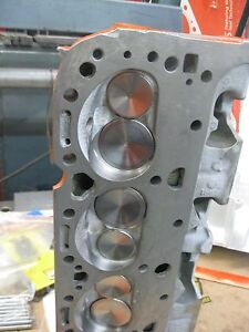 1962 63 64 65 327 302 Heads Rebuilt 461s 462 Many Dates 260 417 6566 291 186
