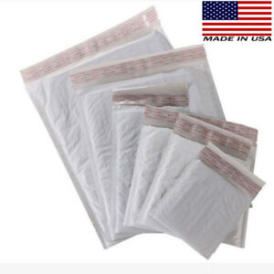 Wholesale Poly Bubble Mailers Padded Envelopes 1 2 3 4 5 6 7 0 00 000