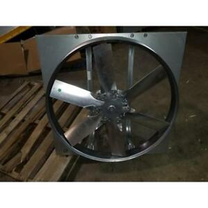 Dayton 30 Inch Exhaust Fan 99110
