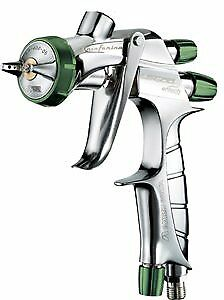 Iwata 5935 Ls400 1305 Entech Spray Gun With Hvlp Technology